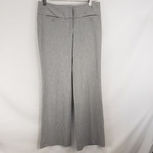 Express Editor Gray Trousers